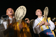 Vesak 2019: Khẳng định thành tựu của Việt Nam về bảo đảm quyền tự do tín ngưỡng, tôn giáo