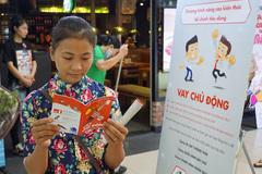 Home Credit nỗ lực mở rộng cơ hội tiếp cận tài chính cho người Việt