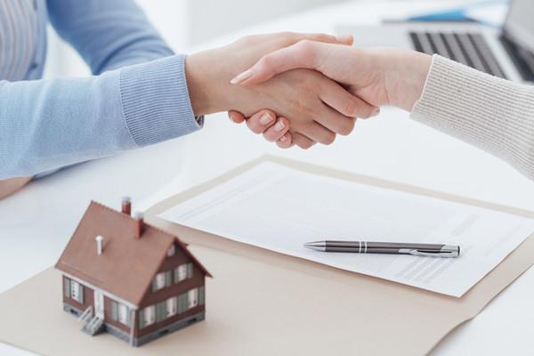 Hợp đồng chuyển nhượng mua bán đất