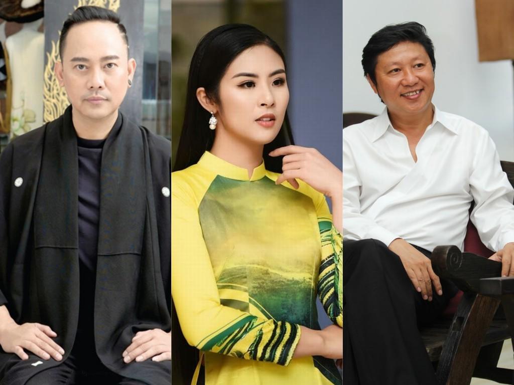 Khán giả bức xúc khi áo dài Việt bị gọi là 'phong cách Trung Quốc'
