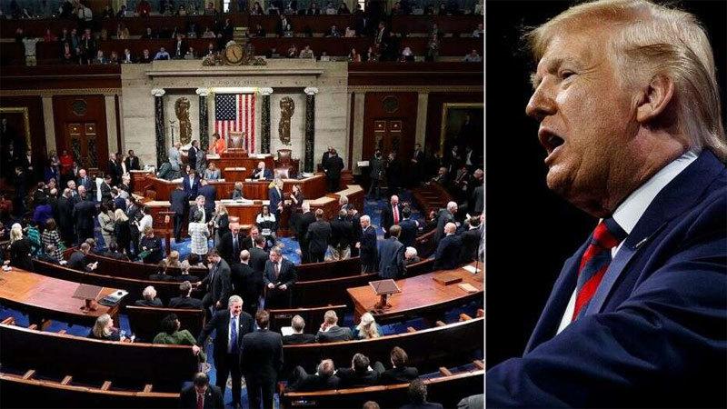 Phe Cộng hòa cấp tập chuẩn bị cho kịch bản ông Trump bị xét xử