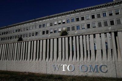 Hệ quả khi tòa phúc thẩm WTO 'tê liệt'