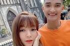 'Tôi và Mạc Văn Khoa yêu nhau sau lần chụp ảnh chung'
