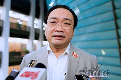 Hà Nội sẽ thuê tư vấn độc lập định giá nước sạch