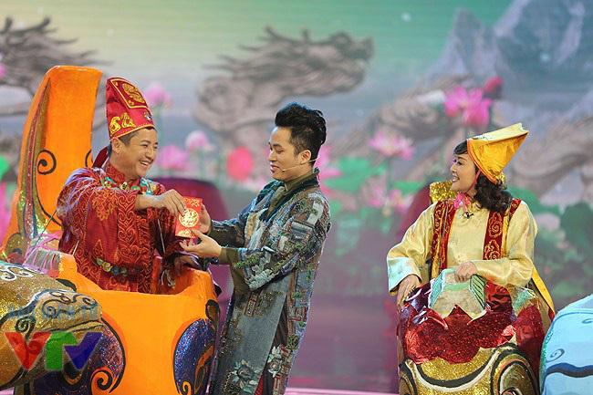 Tùng Dương,Táo Quân
