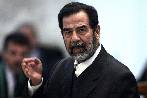 Thực hư CIA 'giúp' Saddam Hussein phá vỡ âm mưu đảo chính