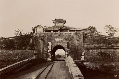 Thành Hà Nội, dấu ấn một thời