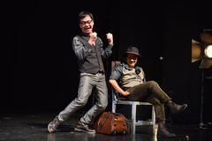 Vietnam Youth Theatre perform in Japan