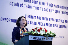 Vietnam's economic growth could reach 7 percent in 2021-25