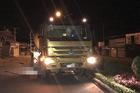 Người đàn ông ở Phú Quốc bị xe bồn cán chết trong tình trạng lõa thể