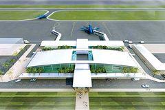 Việt Nam sẽ xây dựng sân bay gần 6.000 tỷ 'sát nách' Trung Quốc