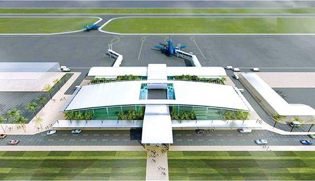 Xây dựng sân bay gần 6.000 tỷ, lên Sa Pa dễ như ra ngoại thành