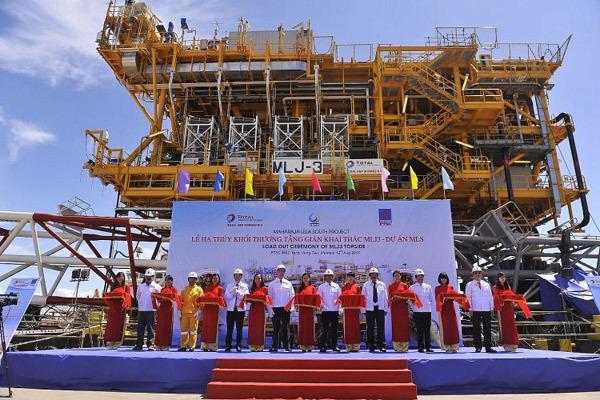 PTSC M&C khẳng định thương hiệu cơ khí hàng hải Việt Nam