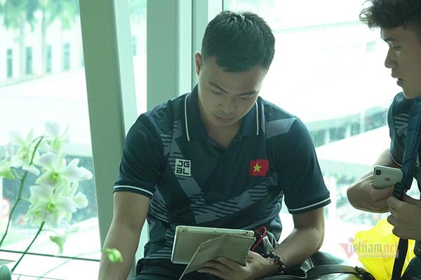 U22 Việt Nam,HLV Park Hang Seo,SEA Games 30