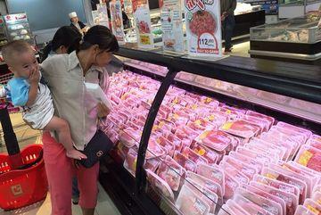Vietnam will likely import 50,000 tonnes of Russian pork