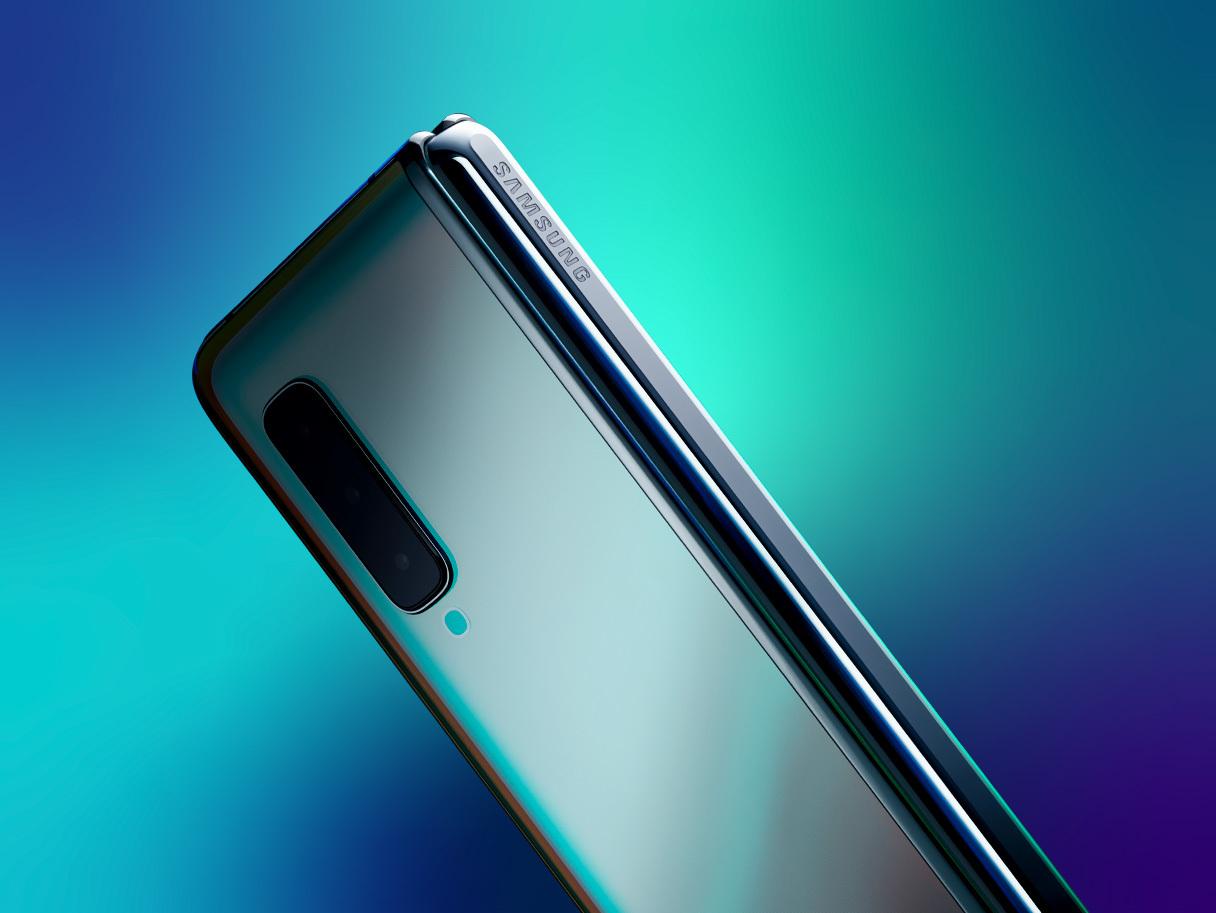 Những lý do để lựa chọn siêu phẩm smartphone Galaxy Fold