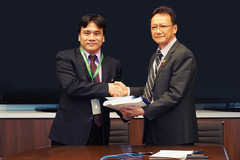 PV Drilling ký kết Hợp đồng cung cấp giàn khoan tại Brunei
