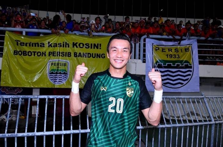 Trưởng đoàn U22 Thái Lan: 'Phải hạ Việt Nam đoạt HCV SEA Games'