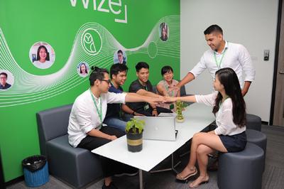 Wize - miền đất hứa cho kỹ sư ngành CNTT
