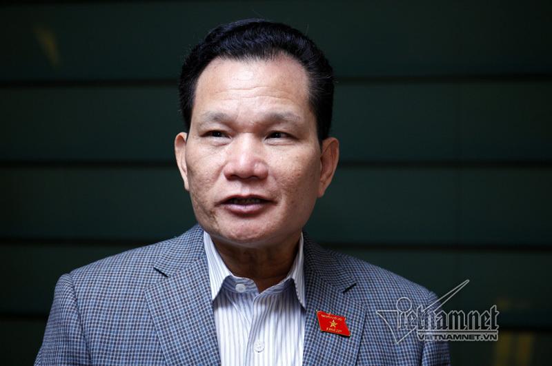 Nguyễn Thị Kim Tiến,Bộ trưởng Y tế,Bùi Sỹ Lợi,Quốc hội
