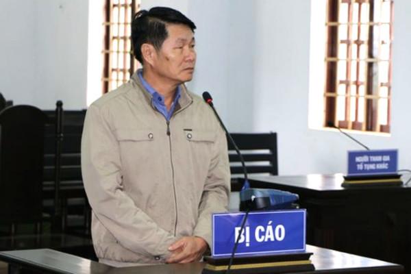 tham nhũng,Đắk Nông,đất rừng