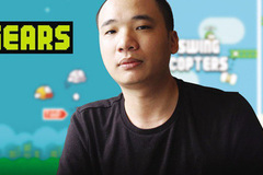 Nguyen Ha Dong: I exchanged my maturity for Flappy Bird