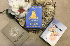 Ba tác phẩm về Phật đạo của cư sĩ tại gia Lý Tứ ra mắt độc giả