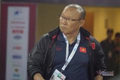 Người Thái tung đòn hiểm, thầy Park đau đầu với tuyển Việt Nam