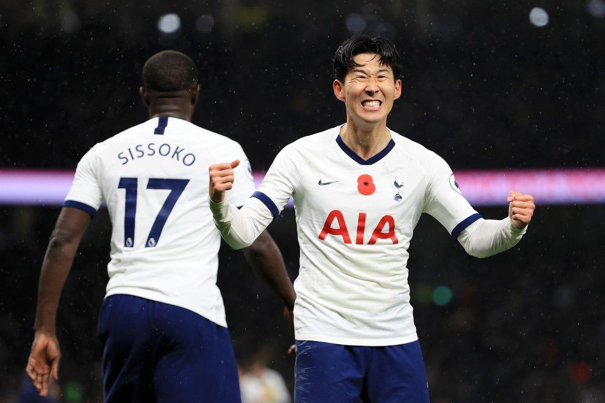 Tottenham: Hiệu ứng Mourinho, thay tướng đổi vận