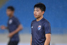 U22 Thái Lan tổn thất lớn trước SEA Games 30
