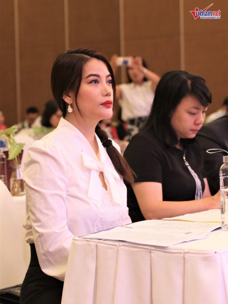 Trương Ngọc Ánh,Liên hoan Phim Việt Nam