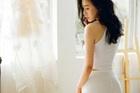 2 'gái ngành đẹp nhất màn ảnh Việt' ngoài đời mặc sexy hơn vài lần trên phim