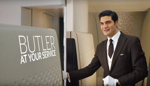 Chuyến bay đắt nhất thế giới có giá bằng cả một gia tài