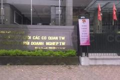 Đảng ủy Khối DN Trung ương tuyển cán bộ, công chức 2019