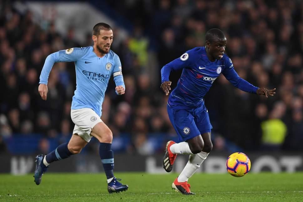 Man City vs Chelsea: Đừng làm nỗi đau thêm dài