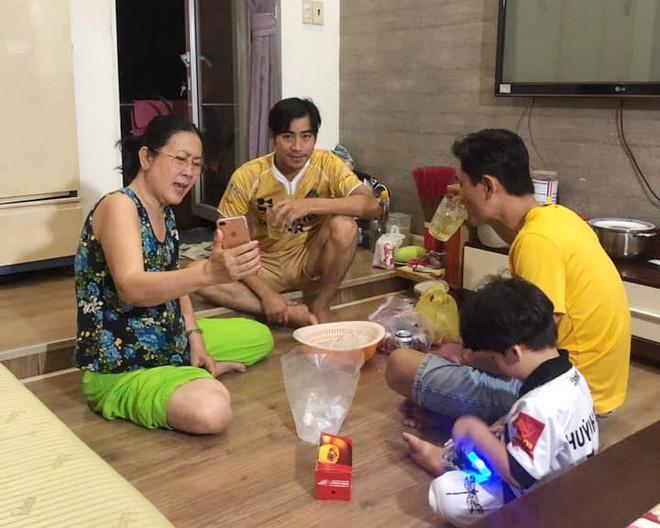 Mẹ Ngọc Lan khen con rể cũ có hiếu với cha mẹ
