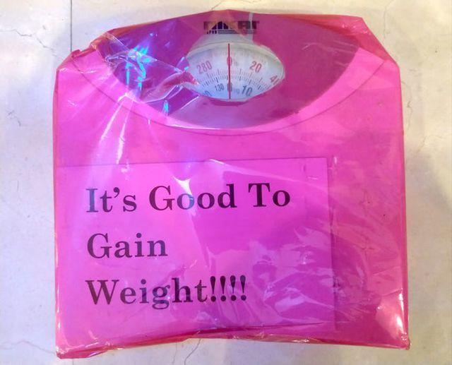 Nơi phụ nữ càng nặng cân càng nhận nhiều ưu đãi