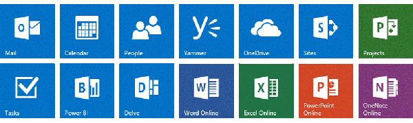 Lý do Office 365 được ưa chuộng