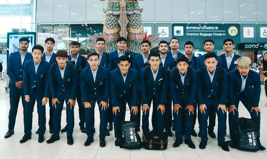 HLV Akira Nishino: 'U22 Thái Lan chỉ biết chờ vận may'