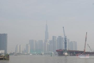 TP.HCM mỗi năm có hơn 150 ngày ô nhiễm 'quá sức'