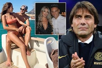 Conte gây choáng, dạy cả chuyện 'chăn gối' cho cầu thủ Inter Milan