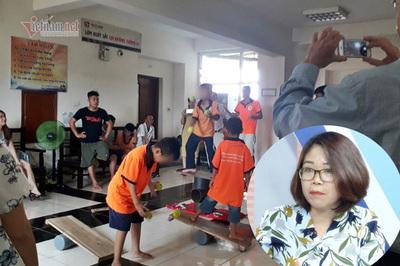 Giáo dục trẻ tự kỷ: Đang đục nước béo cò
