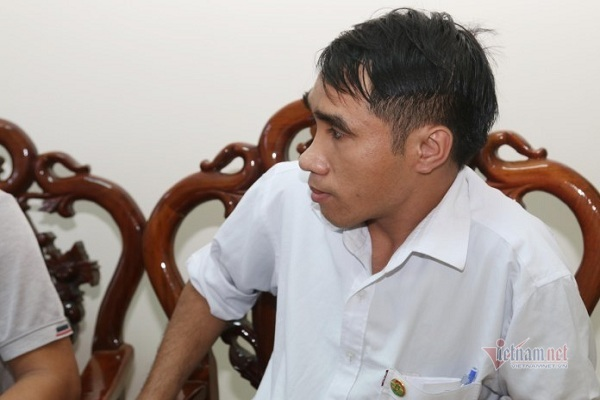 Tạm giam 3 tháng kẻ xưng phóng viên tống tiền bệnh viện