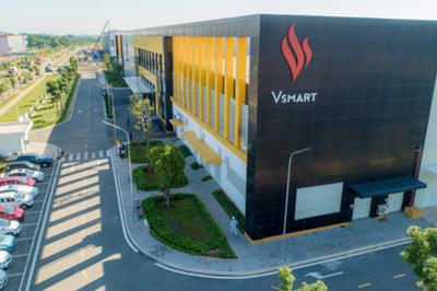 VinSmart khánh thành tổ hợp nhà máy thiết bị điện tử thông minh