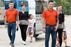 Jennifer Phạm thay đổi thế nào khi tăng 10 kg?