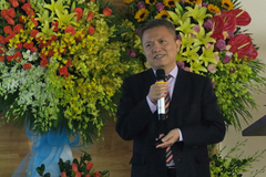Phẫu thuật tim Việt Nam bắt kịp với thế giới dù đi sau