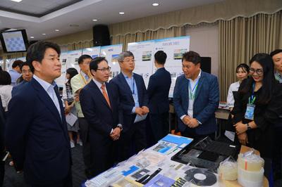 31 doanh nghiệp tham gia triển lãm hội thảo công nghiệp hỗ trợ 2019