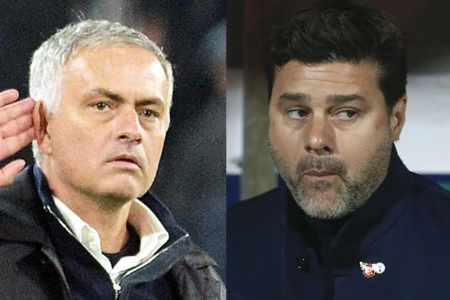 Pochettino mong Tottenham thê thảm dưới thời Mourinho