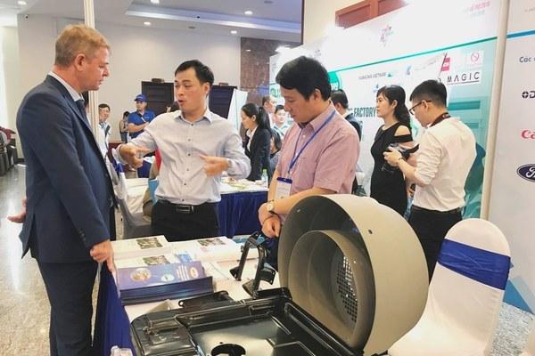 Sắp diễn ra Hội nghị tìm kiếm nhà cung cấp công nghiệp hỗ trợ năm 2019
