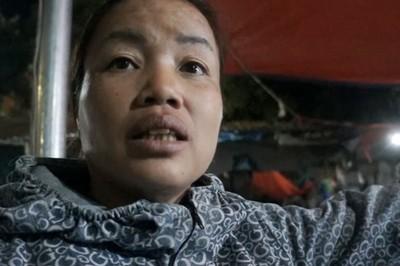 Nhân chứng kể phút giáp mặt với kẻ khống chế nữ tài xế taxi ở Hải Phòng